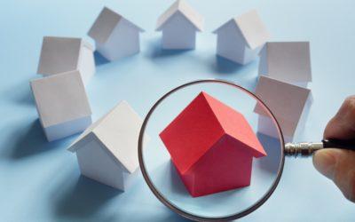 Aktuell interessierte Käufer – Suchaufträge