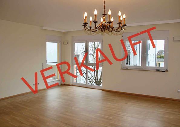 VERKAUFT – Seniorengerechte 3,5 ZKB Eigentumswohnung in Bensheim
