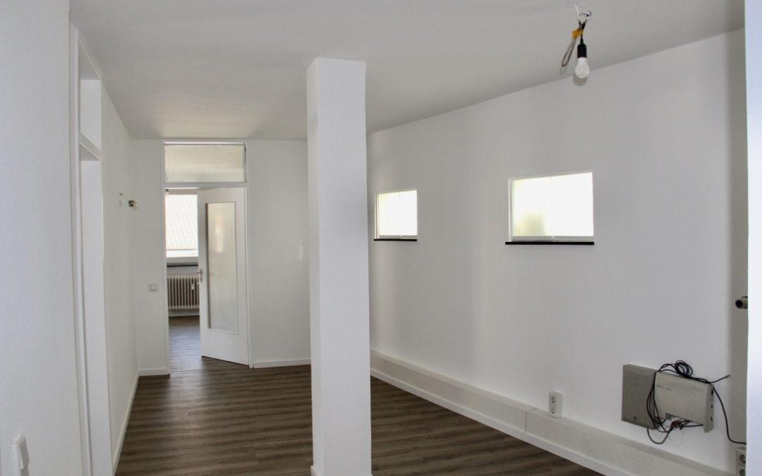 Büro- oder Praxisräume 140m² in der Bensheimer Innenstadt