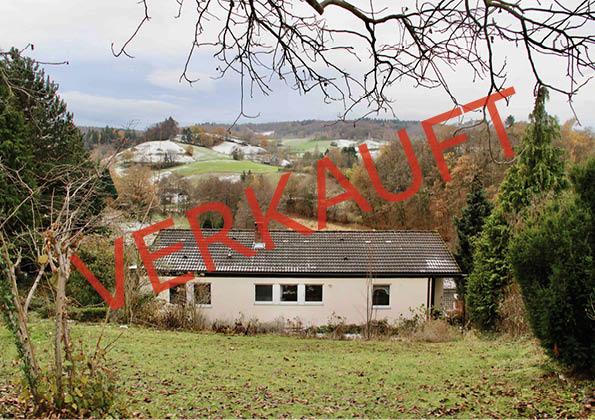 Wohnen mit Aussicht in großzügigem Einfamilienhaus mit Einliegerwohnung in Heppenheim Kirschhausen